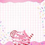 Planner Cupcake capa dezembro
