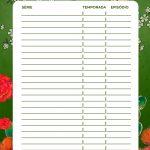 Planner Frida Kahlo series