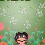 Planner Frida capa dezembro