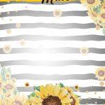 Planner Girassol capa maio