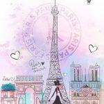 Planner Paris Capa