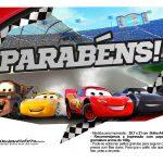 Plaquinhas Carros 3 12