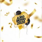 Printable Ano Novo 2020
