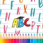 Printable Formatura ABC