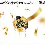 Rotulo Kit Festa Ano Novo 2020