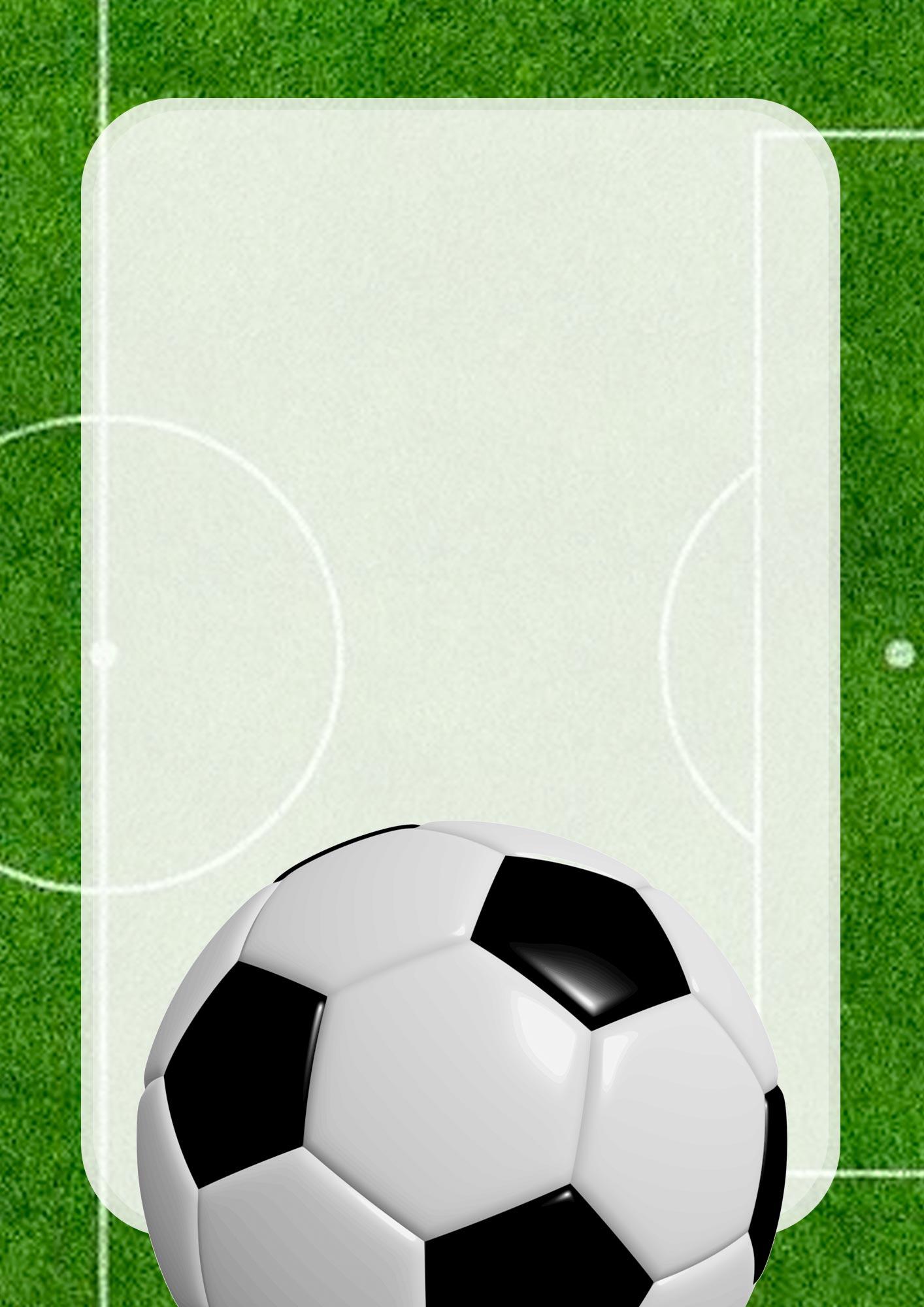 Adesivo para Capa de Caderno Futebol