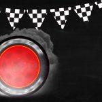 Convite Chalkboard Carros 3 gratis 2
