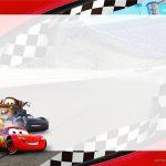Convite Festa Carros 3 gratis