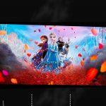 Convite Infantil Frozen 2 gratis 2