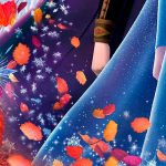 Painel Frozen 2 10
