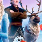 Painel Frozen 2 7