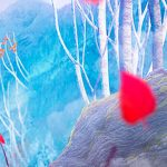 Painel Frozen 2 8