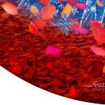 Painel Redondo Frozen 2 14