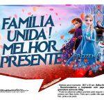 Plaquinhas Festa Frozen 2 2