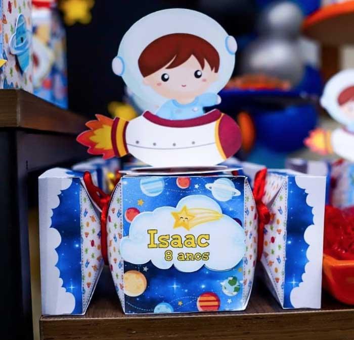 21 Festa Astronauta