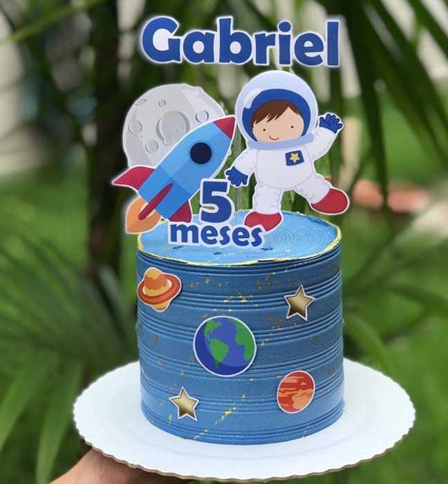 37 Festa Astronauta