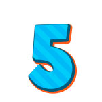 5 Mundo Bita
