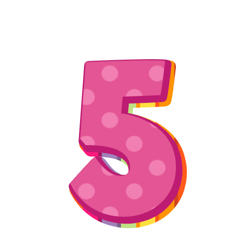 5 Mundo Bita Rosa