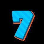 7 Mundo Bita
