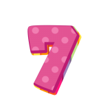 7 Mundo Bita Rosa