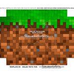 Berco Caixa Controle de Chocolate Pequeno Minecraft