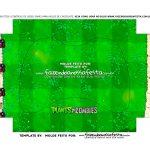 Berco Caixa Controle de Chocolate Xbox Plants