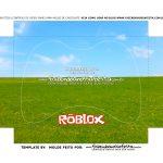 Berco Caixa Controle de Chocolate Xbox Roblox