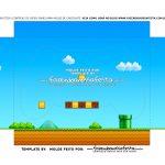 Berco Caixa Controle de chocolate Super Mario