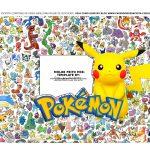 Caixa Joystick Pascoa Tampa Pokemon