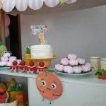 Festa Frutas Poliany Amancio 2