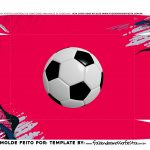 Fundo Caixa Joystick Futebol