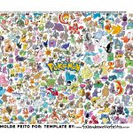 Fundo Caixa Joystick Pokemon