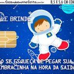 Vale Brinde Astronauta