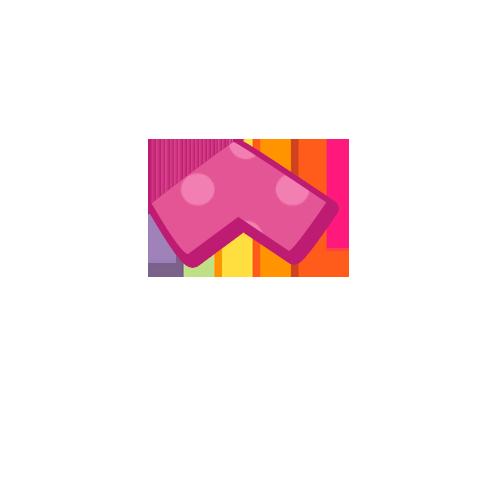 circunflexo mundo bita rosa