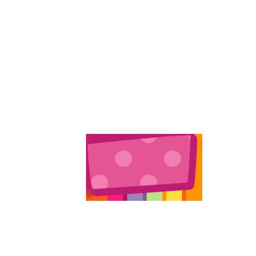 hifen mundo bita rosa