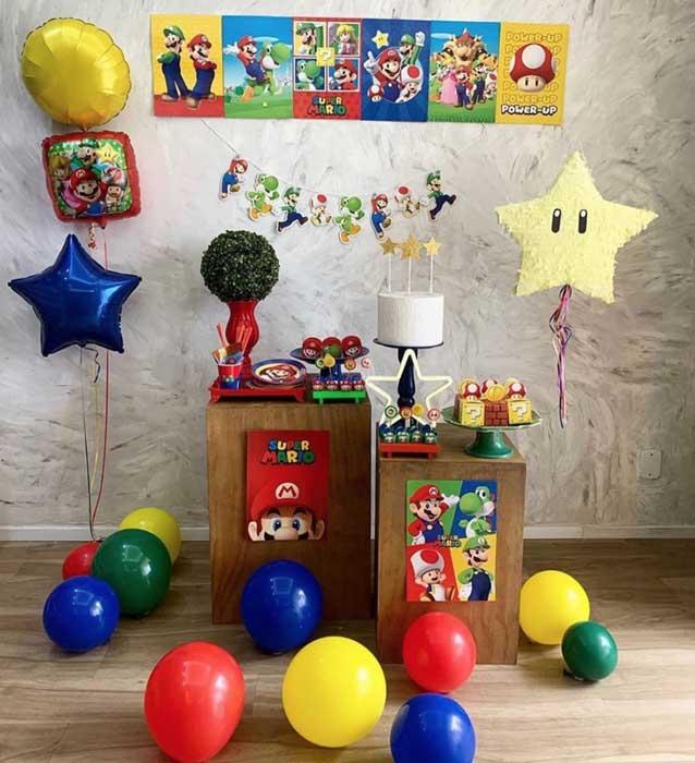 11 Festa em Casa