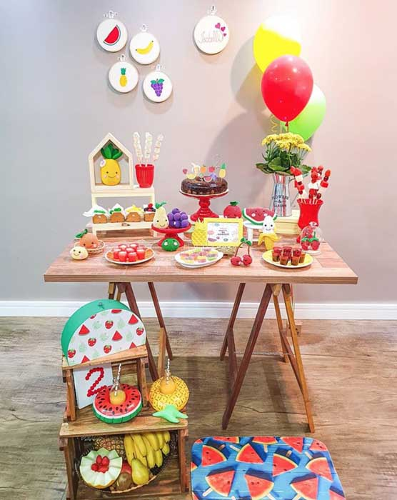 35 Festa em Casa Frutas