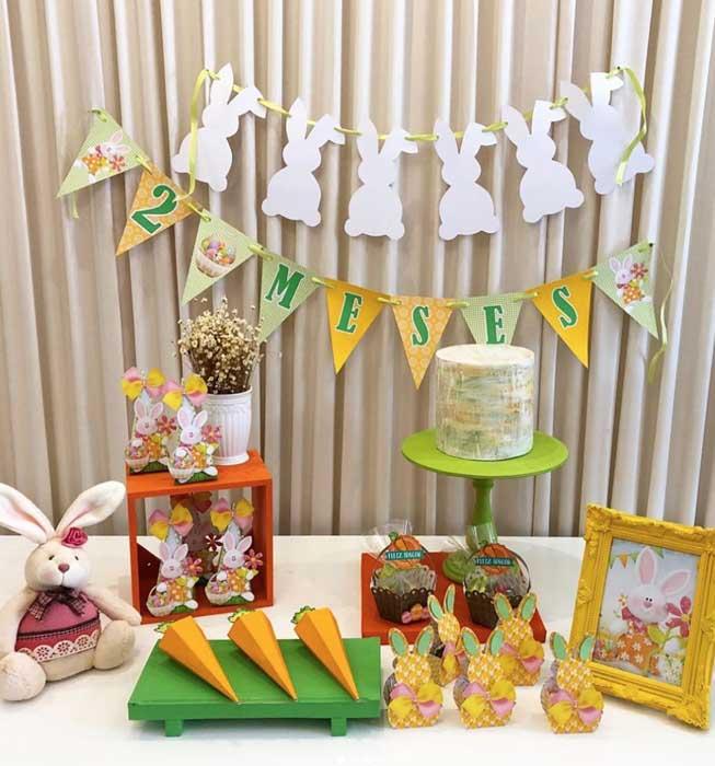 46 Festa em Casa Pascoa