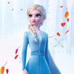 Kit Painel Quadrinhos Frozen 2 3