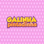 Kit Painel Quadrinhos Galinha Pintadinha Rosa 8