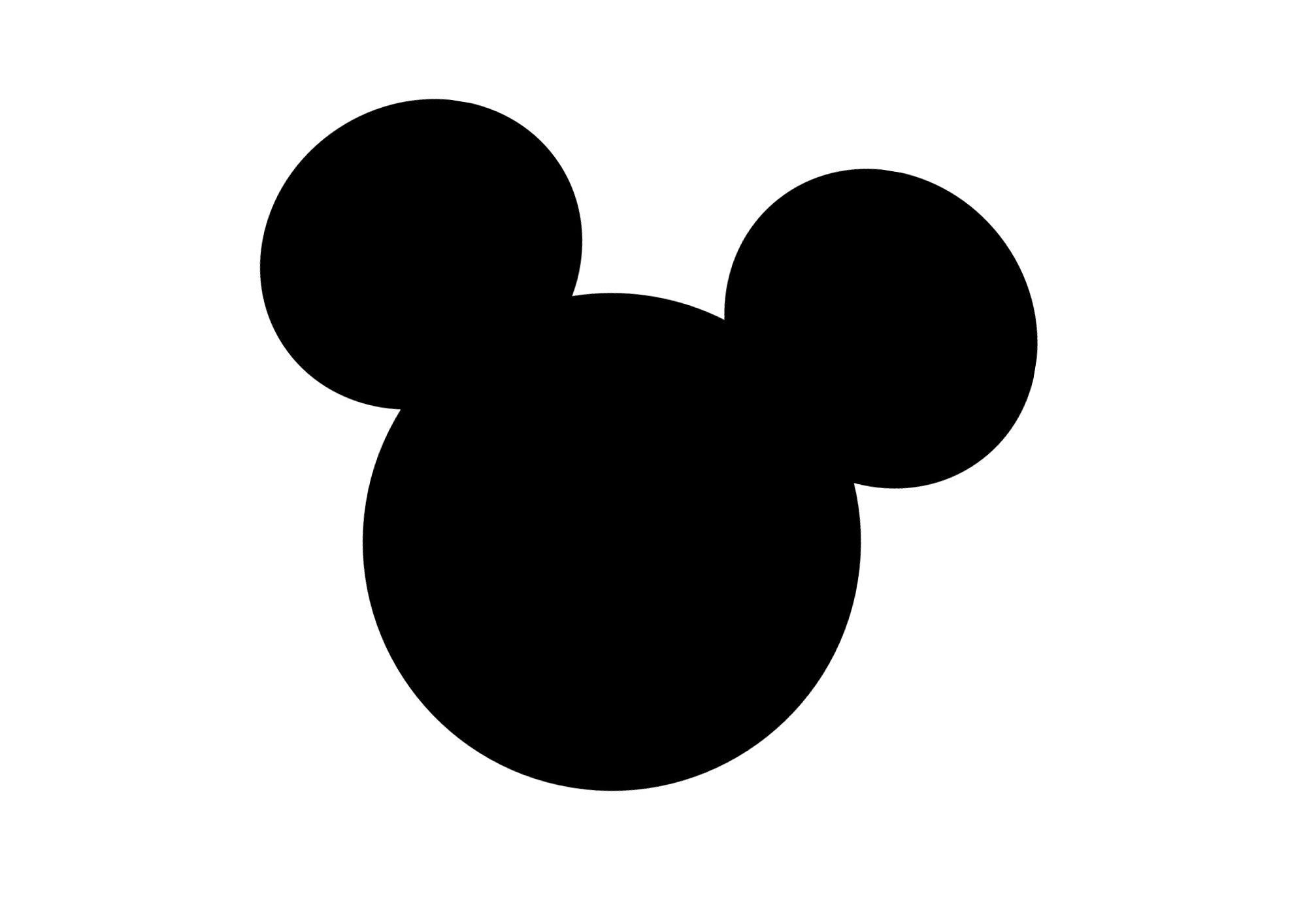 Kit Painel Quadrinhos Mickey 2