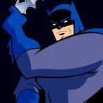 Kit Quadrinhos para festa Batman