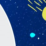 Painel Astronauta 16