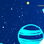 Painel Astronauta 9