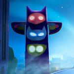 Painel de Quadrinhos PJ Masks 9