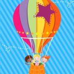 Quadrinho festa Mundo Bita 7