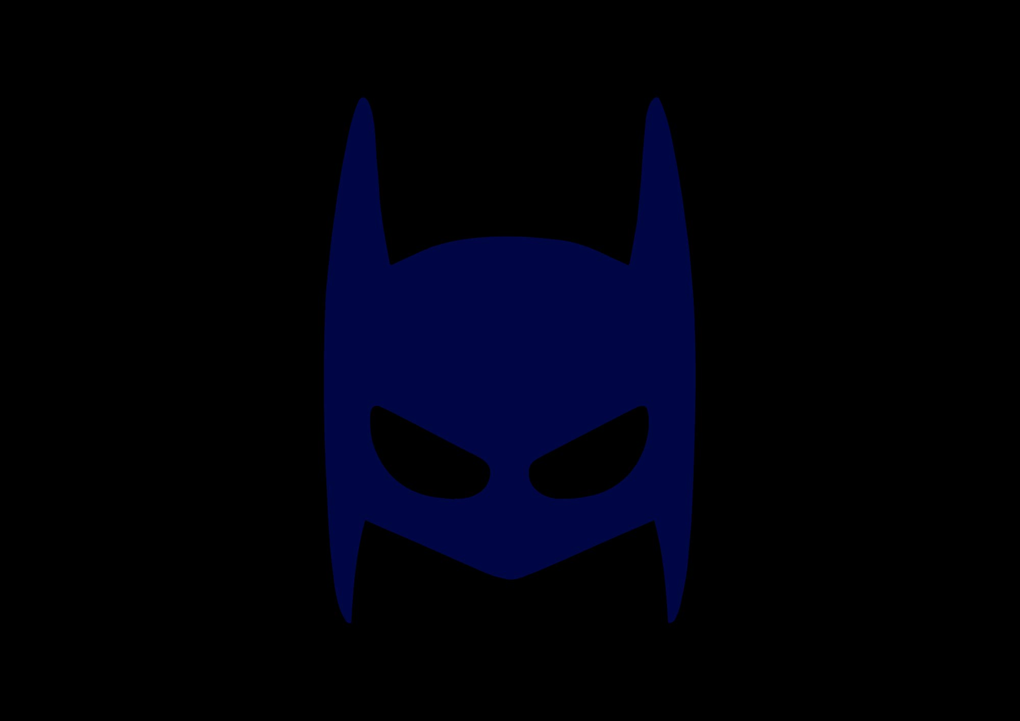 Quadro Festa Batman 11