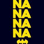 Quadro Festa Batman 6