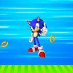 Adesivo Para Imprimir Sonic