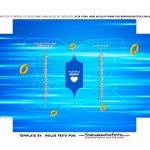 Berco Caixa Controle Video Game Duplo Sonic